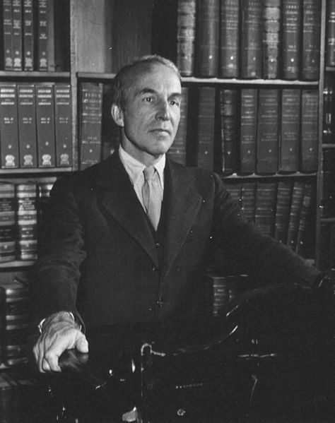 Archibald MacLeish in 1944