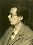 Aldous Huxley in 1925
