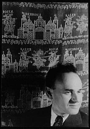 Gilbert Seldes in 1932