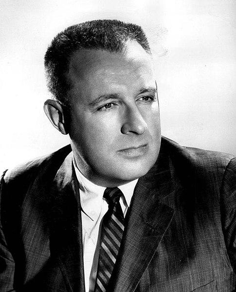 Ray Bradbury in 1959