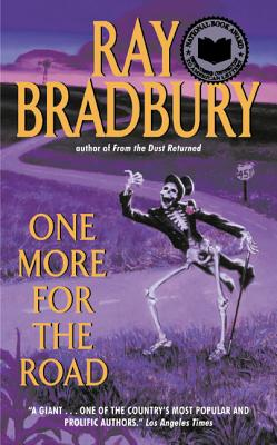 Cover of Ray Bradbury's One More For The Road